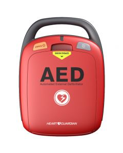 AED Radian HR 501