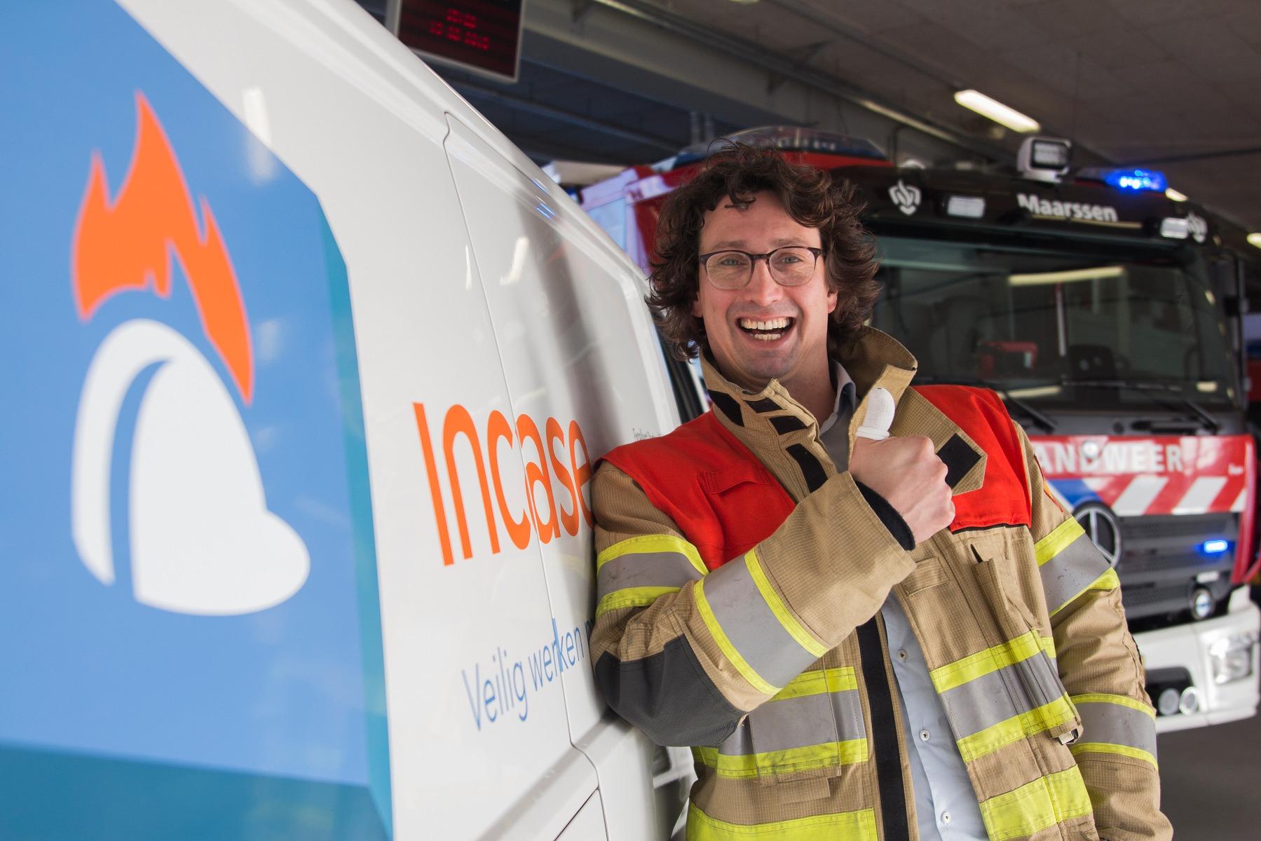 Lodewijk Wever Incase